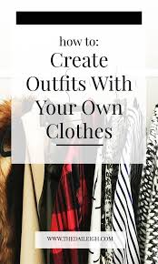 Outfit Creator With Your Own Clothes Create Outfits With Your Own Clothes Magdalene Project Org