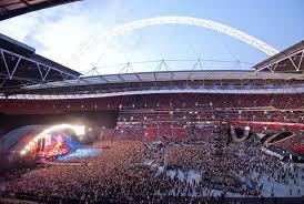 19 kostenlose bilder zum thema stadion wembley. Wembley Stadium Tickets Und Konzerte 2021 2022 Wegow Deutschland