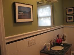 chair rail bathroom. Chair Rail Height Bathroom Wonderfull Chair Rail Bathroom