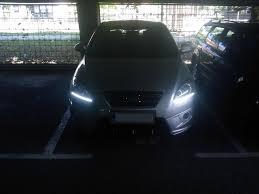 Kia Ceed Daytime Running Lights Led As Daylight Running Lights On Ceed Kia Forum