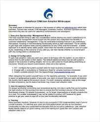 White Papers Sample White Papers Examples Under Fontanacountryinn Com