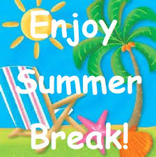 Image result for summer break