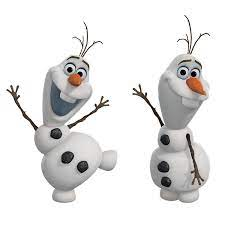 Free download Olaf Wallpapers HD White ...