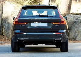2018 volvo price. interesting price 2018 volvo xc60 india official images rear to price r