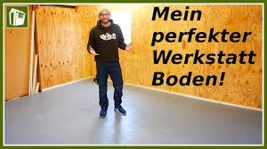 Osb statybinės orientuotų skiedrų plokštės, osb kainos, ekspertų patarimai ir informacija apie osb. Warum Osb Der Ideale Werkstattboden Ist Osb Platten Verlegen Und Streichen Youtube