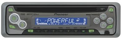 deh 1600 pioneer electronics usa overview