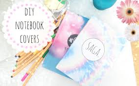 ❀diy customized notebook covers❀ ❀diy customized notebook covers❀