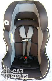 baby trend protect headrest 16 infant car seat cover
