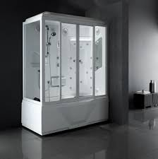 Aspen (Right) Luxury Steam Shower ...