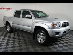 toyota trucks 4x4. Contemporary 4x4 Used 2013 Toyota Tacoma 4x4 Double Cab  483882999 Inside Trucks