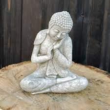 resting buddha ornament bd9 29 99
