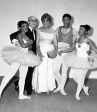 1926 – Essie Marie Dorsey founds the Essie Marie Dorsey School of ...