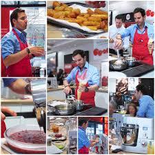 Cours Cuisine Michalak Paris Kenwood Scuiz In Agence De Création
