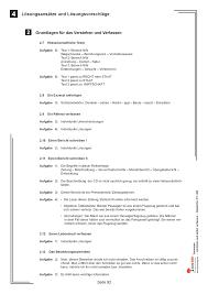 Grundlagen F R Das Verstehen Und Verfassen Verschiedener