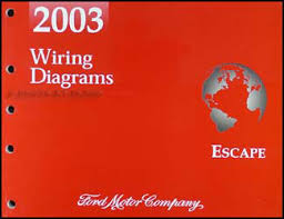 2003 ford escape wiring diagram 2003 image wiring 2003 ford escape wiring diagram manual original on 2003 ford escape wiring diagram