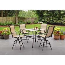outdoor furniture set lowes. Fantastic High Resolution Outdoor Dining Set Lowes Top Bistro Table Safeway Furniture Sets Furni Under Restaurant Seagrass Leather Counter V