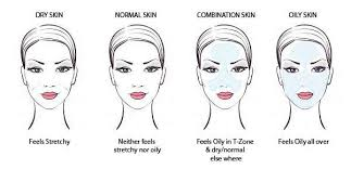 Knowing Your Skin Type And Skin Concerns Passion Heavenly