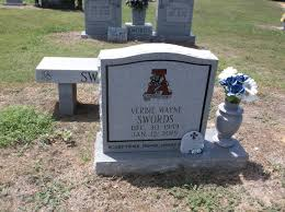 Verbie Wayne Swords (1959-2015) - Find A Grave Memorial