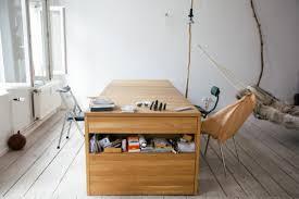 Schreibtisch Bett 1