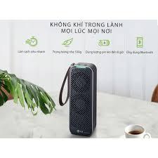 GIAN HÀNG UY TÍN] [HÀNG CHÍNH HÃNG] Máy lọc không khí LG Puricare mini  AP151MBA1 tại Hà Nội