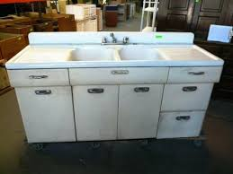 kitchen sinks with cabinets amazing old metal kitchen cabinets of old metal white kitchen sink cabinet kitchen sinks with cabinets