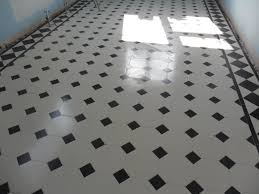 Victorian Kitchen Floor Geometric Floors Victorian Tiling Pathways North London