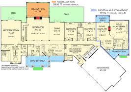 architectural designs floor plan