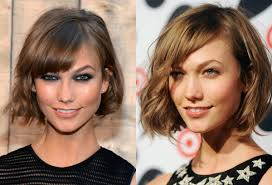 Bob Haircuts With Bangs To Get The Cutie Look Hairstyles