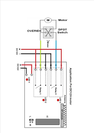 i am building a tv lift hopefully rf and dpdt switch in publication1 jpg