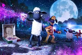 Shaun the sheep movie – Người bạn ngoài hành tinh : Cả một bầu trời tuổi  thơ ùa về - Thế giới Showbiz