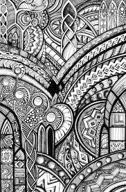 2308 Best Doodles Zentangle Images On Pinterest Drawings