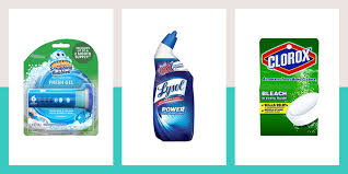 Best Bathroom Cleaning Products Impressive Best Toilet Bowl Cleaners Toilet Bowl Cleaning Products