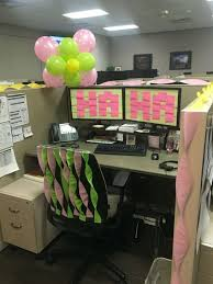 decorations for office cubicle. 5 birthday cubicle decorations for your office bestieu0027s