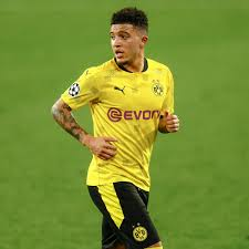 David beckham jadon sancho the last two englishmen to register 10+ assists for three consecutive seasons in europe's top five leagues. Chelsea Told Asking Price For Jadon Sancho This Summer By Borussia Dortmund Sports Illustrated Chelsea Fc News Analysis And More