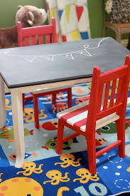 Small Picture Best 25 Kids table redo ideas on Pinterest Painted kids chairs