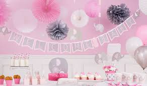 Small Picture Baby Shower Decorations Decoration Ideas Baby Shower Decor
