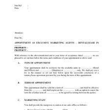 Proposal Letter Format For Dealership New Request Letter For Sole ...