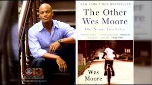 The Other Wes Moore – CBS Baltimore