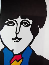 Image result for Paul McCartney AND yellow submarine
