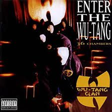 <b>Wu</b>-<b>Tang Clan</b> - Enter The Wu-Tang (36 Chambers) - Amazon.com ...