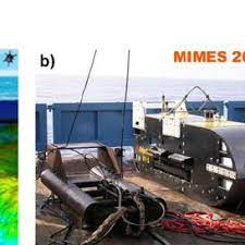 multi scale seafloor mapping and