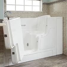 best walk in bathtubs at menards best of gelcoat value series 30x52 inch outward opening door
