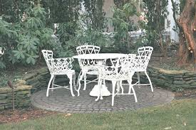 wrought iron wicker outdoor furniture white. Great White Wrought Iron Patio Furniture Decoration Ideas For Study Room 40 Unique Design Wicker Outdoor U