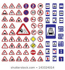 Traffic Sign Images Stock Photos Vectors Shutterstock