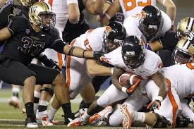Princeton Football Depth Chart First Depth Chart Of 2013 Released Uw Dawg Pound