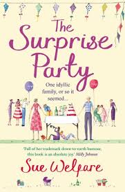 The Surprise Party eBook by <b>Sue Welfare</b> - 9780007432493 ...