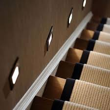 lighting for stairs. How Lighting Improves The Look Of Stairs For T