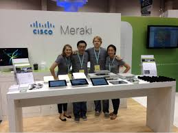 we traveled to minneapolis mn to attend hitec 2013 the worlds largest hospitality technology exposition we were excited to meet it professionals looking cisco meraki office