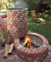 patio with fire pit and grill. Interesting Fire Beyond The Basic GrillSmoker Combo For All About Builtin Barbecue Pits Throughout Patio With Fire Pit And Grill U