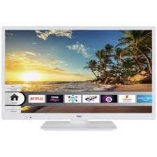 Bush 24 Inch Smart HD Ready TV / DVD Combi - White Results for tv dvd combi